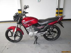Yamaha Ybr 125 Ybr 125