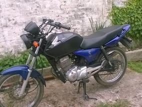 Honda Cg150(escucho Ofertas En Efectivo)