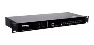 Central Telefônica Pabx Ip Intelbras Cip 850 Gateway Voip