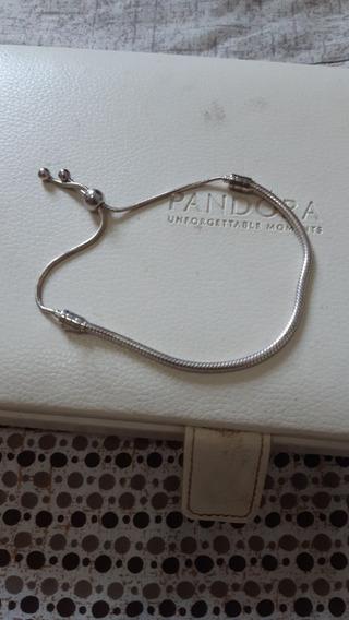 Bracelete Orifginal Pandora Regulável