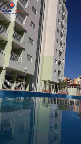 Apartamento 2 Dormitórios-martim De Sá-caraguatatuba-sp - 101