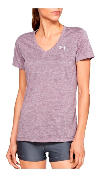 Remera Under Armour Twist Mujer