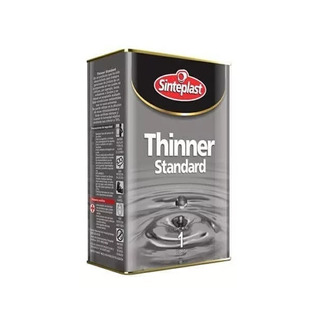 Thinner Standard Diluyente Sinteplast 18lts Pintumm