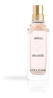 Eau De Toilette Neroli & Orquídea 75ml