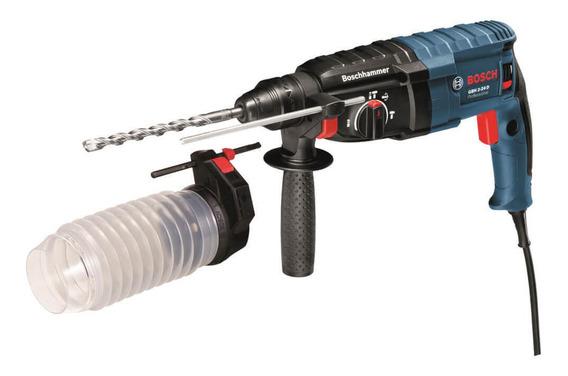 Martillo Perforador Bosch Gbh 2-24 D + Colector De Polvo