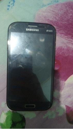 Celular Samsung, 8 Gb, Em Perfeito Estado.