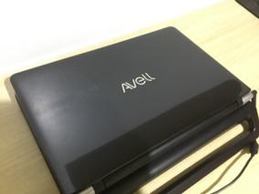 Notebook Avell Gamer