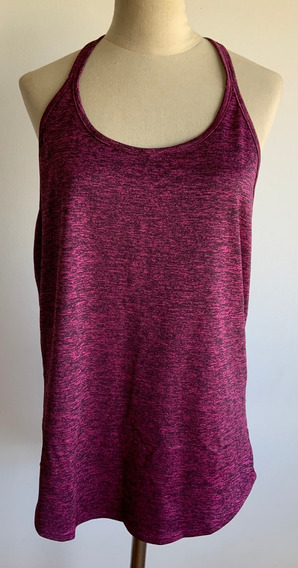 Impecable Musculosa Gym. Mujer. Importada. Talle M