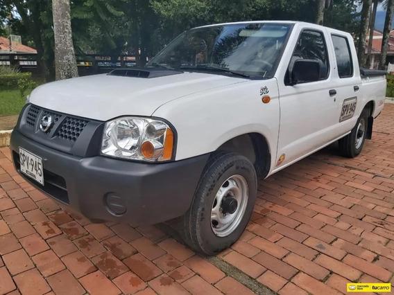 Nissan D 22 Np 300