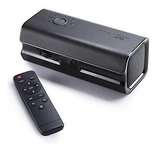 Mini Proyector Dlp Movie Projectorirulu Hibeam H60 2019 Actu
