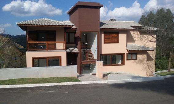 Venda Residential / Condo Serra Da Cantareira Mairipora - 1416