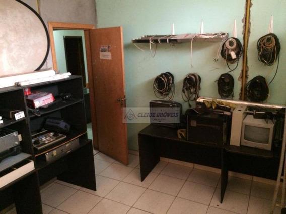 Casa À Venda, 413 M² Por R$ 1.200.000,00 - Araés - Cuiabá/mt - Ca1204
