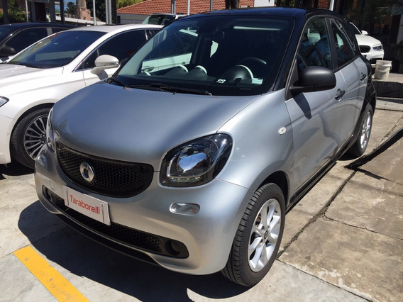 Smart Forfour 1.0 City 2016 Taraborelli Usados