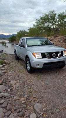 Nissan Frontier Ex