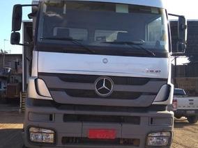 2 Unidades Mercedes-bens 4144 K 6x4 Ano 2014/2014