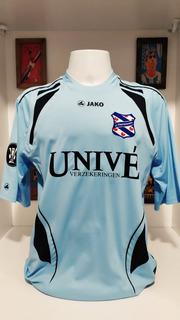 Camisa Futebol Heerenveen Jako 2009 Dingsdag