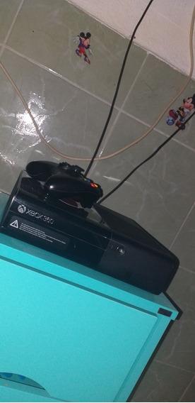 Xbox 360 Preto 500gb