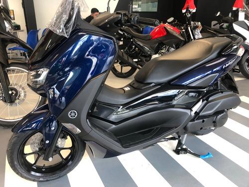 Yamaha Nmax 21/22