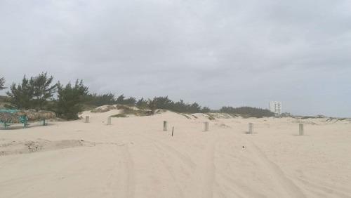 Excelente Terreno En Venta En La Mejor Zona Turística De Playa Miramar.