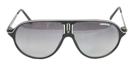 Óculos Carrera Aviador Preto Carrera