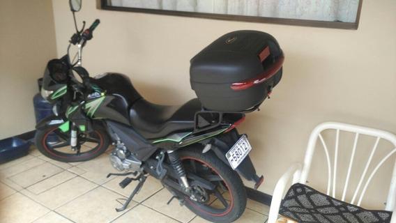 Moto Katana Año 2017, Todo Al Día, Con Riteve Hasta El 2021