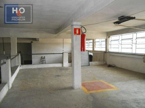 Imagem 1 de 13 de Galpão Para Alugar, 689 M² - Vila Prudente (zona Leste) - São Paulo/sp - Ga0192