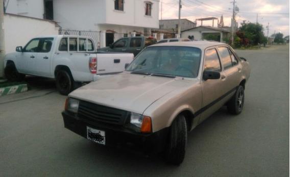Chevrolet San Remo 1.6 S/l 1993 $3500