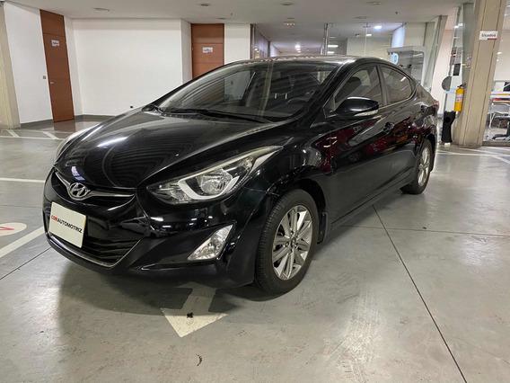 Hyundai Elantra Hyundai Elantra Gls