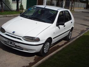 Fiat Palio 1.7 Td Blanco