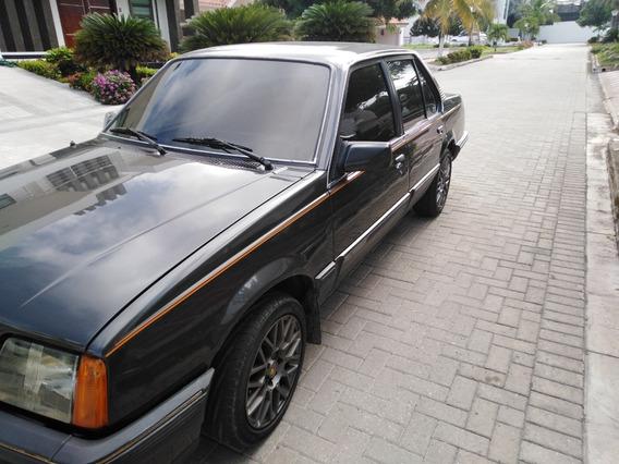Chevrolet Monza Classic Coleccion