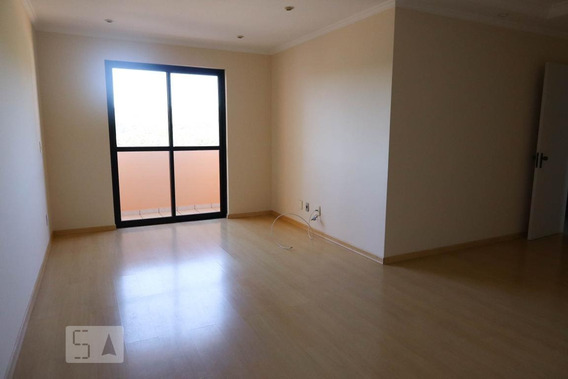 Apartamento Para Aluguel - Eloy Chaves, 3 Quartos, 104 - 892930881