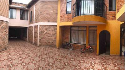 Casa En La Jimena (sector Lacteos)