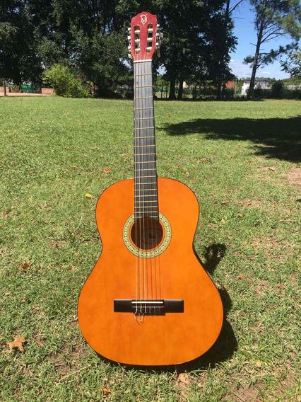 Guitarra Criolla Martin Vazquez Clásica