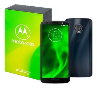 Motorola G6 Forge O Play 16gb 2ram Nuevo Liberado Camara 13mp