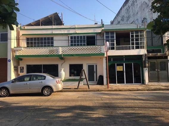 Departamento Amueblado En Renta, Zamora, Col. Centro