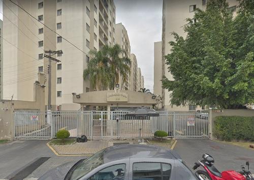 Imagem 1 de 18 de Apartamento Com 3 Dormitórios À Venda, 60 M² Por R$ 320.000,00 - Vila Guilherme - São Paulo/sp - Ap5502v