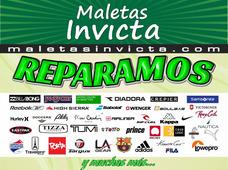 Reparación De Maletas, Maletines, Mochilas