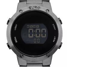 Relógio Euro - Eubj3279ae/4k