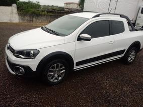 Volkswagen Saveiro 1.6 Cross Cab. Dupla Total Flex 15/16