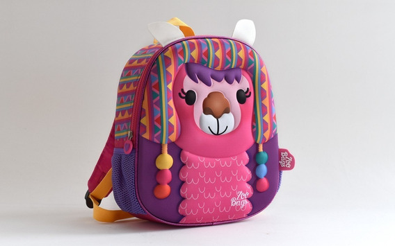 Mochila Zoobags 12