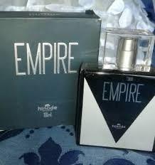 Perfume Hinode Masculino Empire