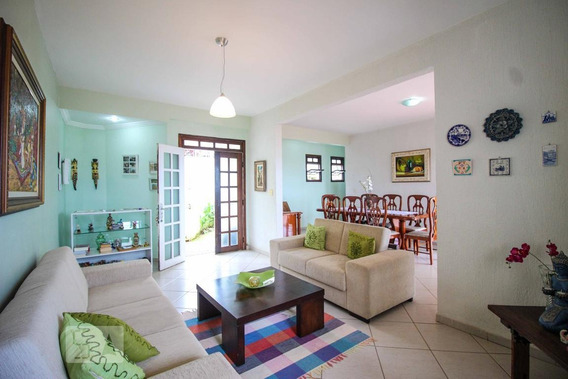 Apartamento Para Aluguel - Mangabeiras, 1 Quarto, 250 - 893032398