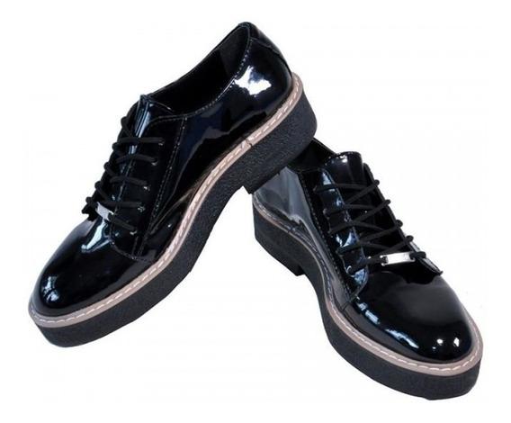 Nazaria Zapato 2610 Negro