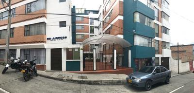 Arrendo Hermoso Apartamento Edificio Juancop