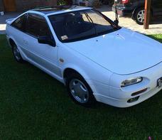 Nissan Nx 1.6 Coupe Tbr