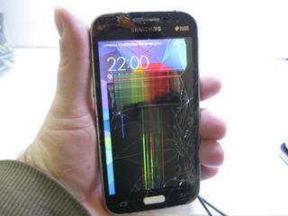 Celular Samsung Galaxy Win 2 Sm-g360m/ds Funcionando Leranun