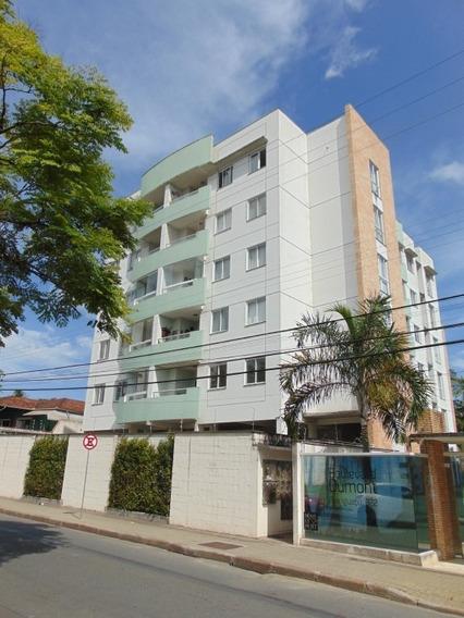 Apartamento Para Alugar - 08448.001