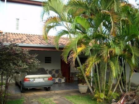Casa À Venda, 145 M² Por R$ 480.000,00 - Parque Residencial Jaguari - Americana/sp - Ca0010