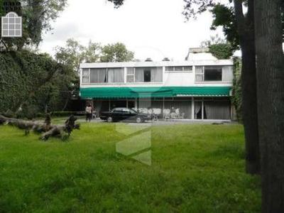 (crm-5206-171) Casa En Venta En La Mejor Zona De San Angel Inn