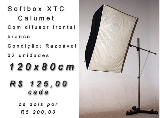 Softbox (difusor) - Photoflex